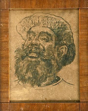 Franz Müller-Münster (1867-1936), born in Münster