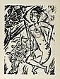 Max Burchartz (1887-1961), 'The Sleeping',, Max Burchartz, Click for value