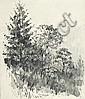 Leo Arndt (1857-1945), six studies of nature,, Leo Arndt, Click for value