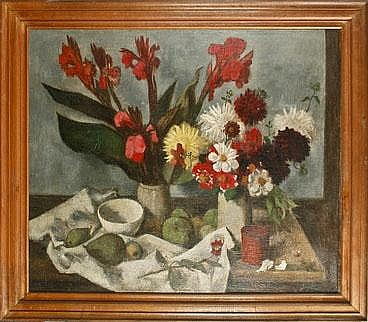 PIEPER Josef (1907-1977), dtsch Painter, born in