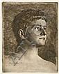 Karl Stauffer-Bern (1857-1891), after, 14 min, Karl Stauffer-Bern, Click for value