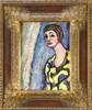 Arthur Degner (1887-1972), dt. Maler aus Gumbinnen/Gussew, seit 1909 in Ber, Artur Degner, €200