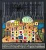 Friedensreich Hundertwasser (1928-2000), ''Baustein zur Finanzierung der Um, Friedensreich Hundertwasser, €100