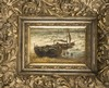 Willem Bastiaan Tholen (1860-1931), niederländischer Maler aus dem Umfeld d, Willem Bastiaan Tholen, €390