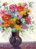 Josep Coll Bardolet (1912-2007), katalanischer Maler, tätig in Valdemossa/M, Josep Coll Bardolet, €300