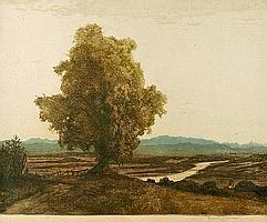 Alexander Liebmann (1871-?), Berliner Maler u.