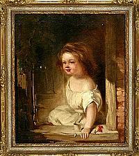 Alexis Joseph Mazerolle (1826-1889), French