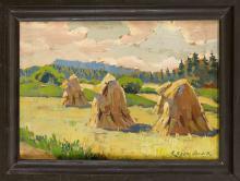 Lojza Budik (1888-1945), Czech