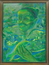 Dietrich Lusici (*1942), ''Erz