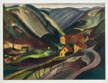 Christian Arnold (1889-1960),
