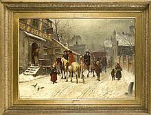 Edmund Dittmann (tätig ca.1856-ca.1879) dt. Lands