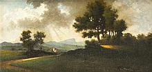 Nikolaus Santho (1869-ca.1932) österreischisch/un