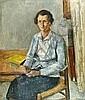 Rudolf Weber, Painter 1st Half d. 20th Century,, Rudolf  Weber, Click for value