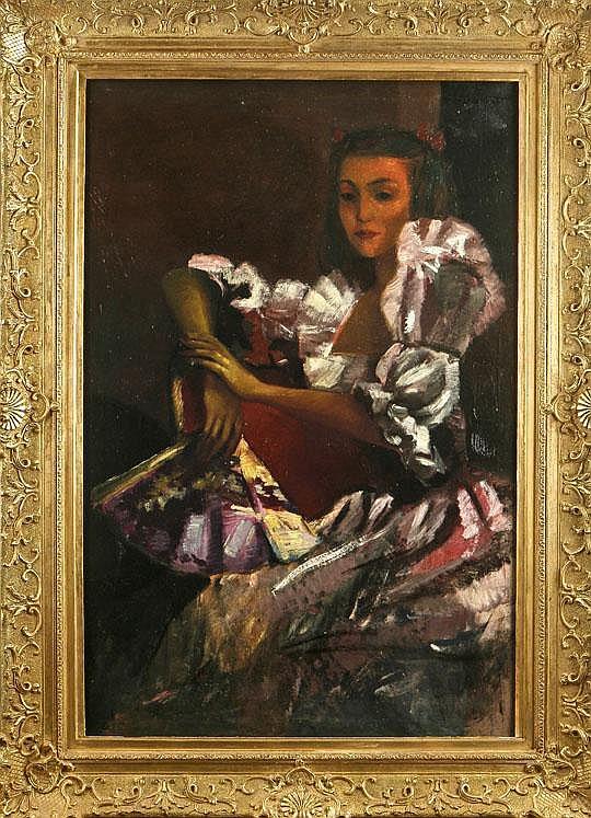 Leo VON KÖNIG (Attrib) (1871-1944), dtsch Painter,