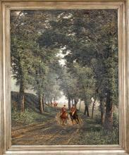 Gustav Zorn (1845-1893) (attr