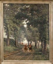 Gustav Zorn (1845-1893) (att