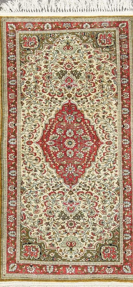 Teppich, ca 156 X 75 cm