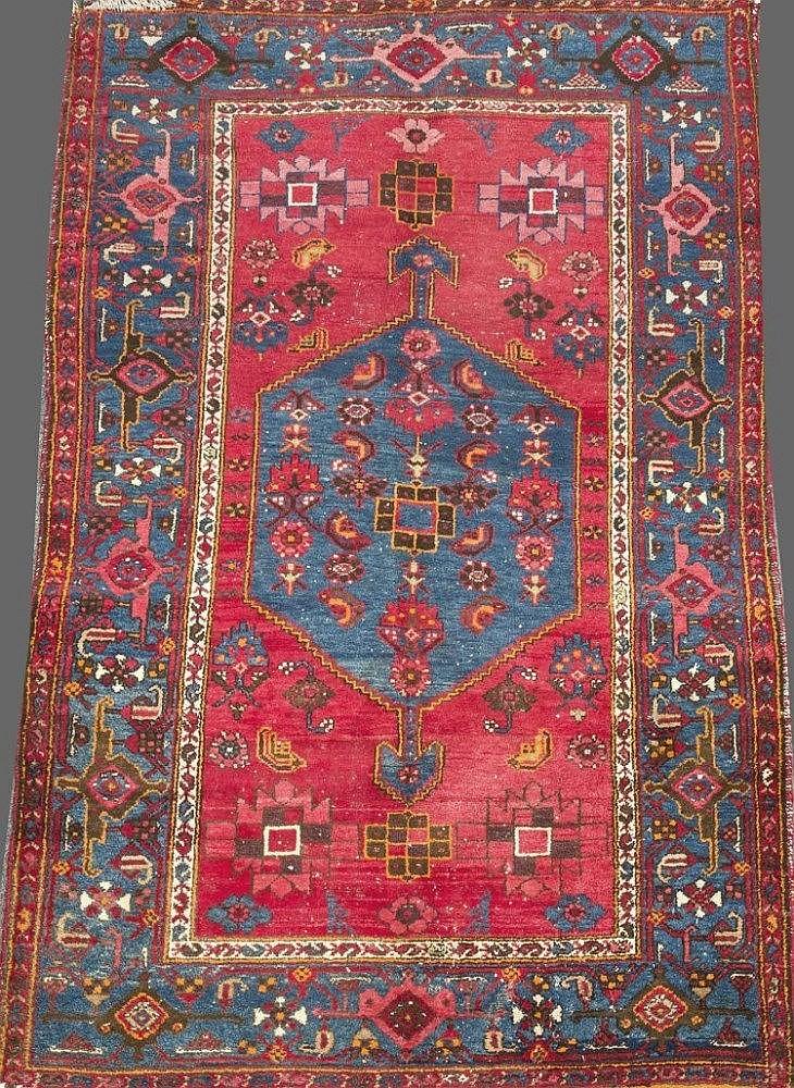 Teppich, ca 200 X 125 cm