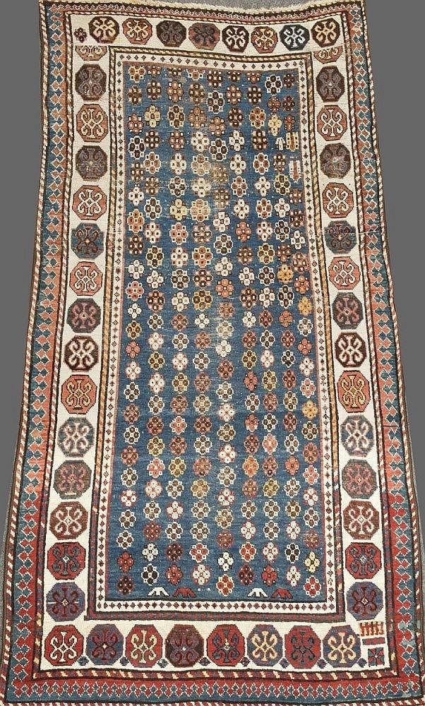 Teppich, ca 240 X 120 cm