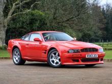1997 Aston Martin Vantage V550