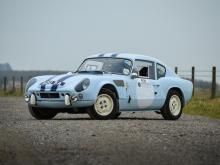 Ascot Racecourse Cars & Automobilia Auction