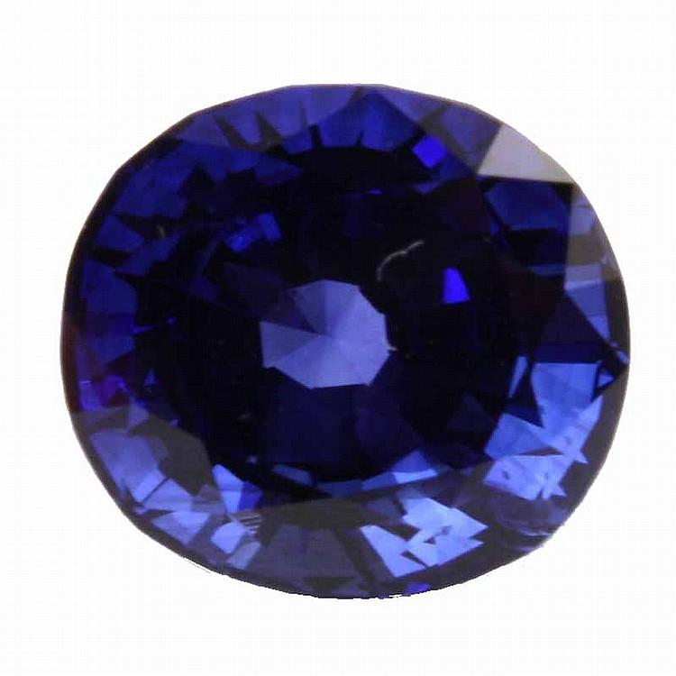 Sapphire 3,934 ct | Saphir von 3,934 ct