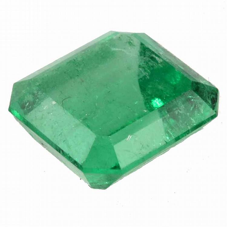 Emerald 8 ct | Smaragd von 8 ct
