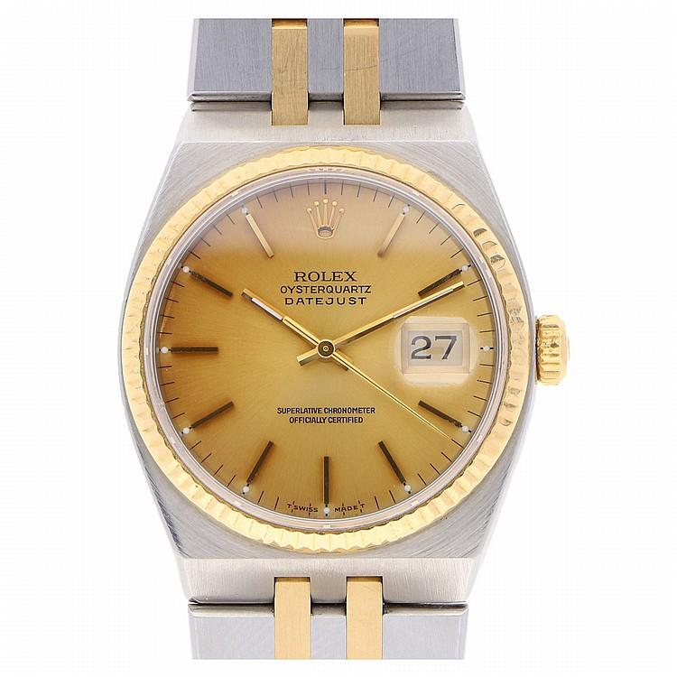 Rolex Wristwatch | Armbanduhr