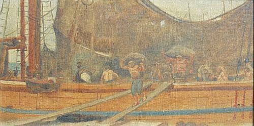 Sir Charles Holroyd RE (1861-1917), Figures