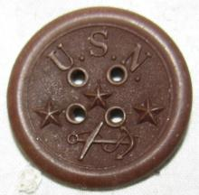 Civil War Navy Enlisted Men Goodyear Patent 1844-51, EC