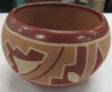 Indian Bowl, 4