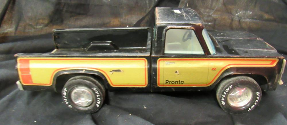 Vintage Tonka Pressed Steel Pronto Pickup Truck 15
