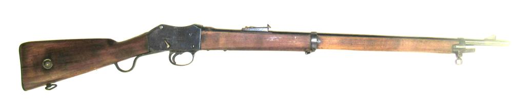 1895 Martini Henry Enfield, VGC
