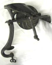 Large Primitive, Antique and Collectible Auction