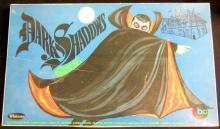 Vintage Whitman Dark Shadows Board Game, EC