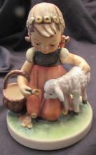 Favorite Pet Hummel Figurine 361 TMK 5 Height 4 1/2