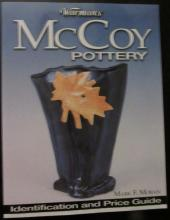 Warman's McCoy Pottery Identification and Price Guide, Mint Condition