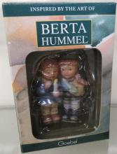 Berta Hummel Goebel LIght the Night Ornament BH 59/O, MIB