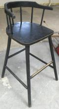 Youth Primitive Stool, EC, All Responsibility for Shipping will be the Successful Bidder. You must arrange for pickup directly or by a shipper within 7 days after sale.