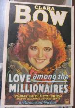 Vintage 1976 Clara Bow