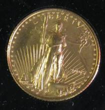 Large Coin Collection Auction