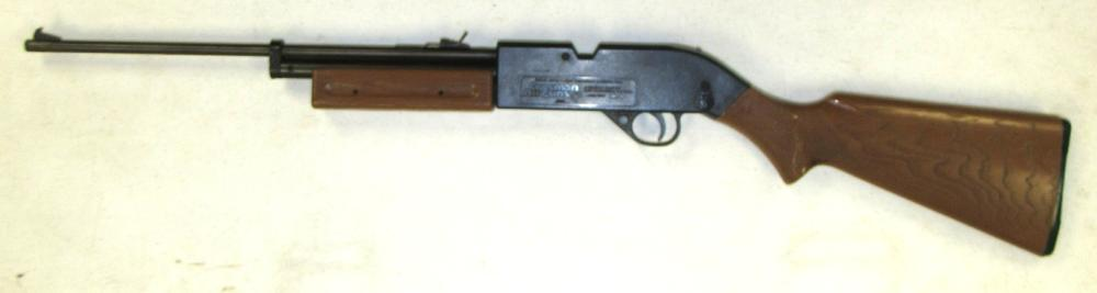 Vintage Crosman 760C Pumpmaster  177 Pellet/ BB Repeater Gun