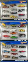 10,000 Plus Diecast Car Collection, Part IX