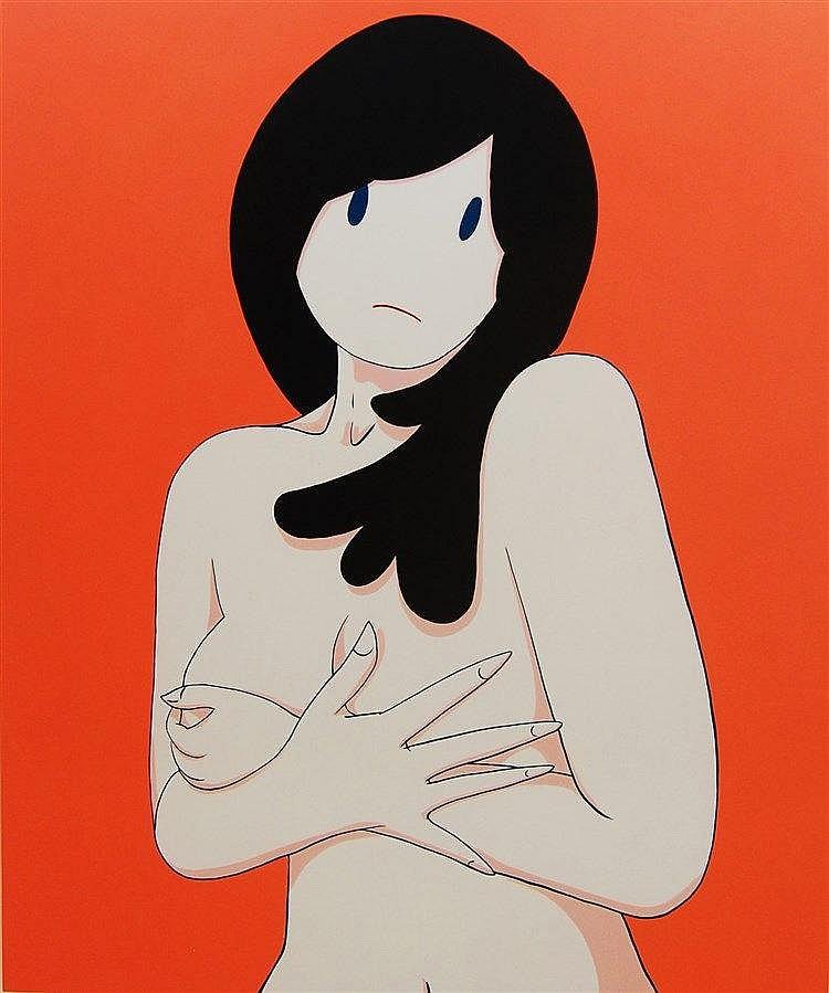Takeru Amano (Japanese, b. 1977)
