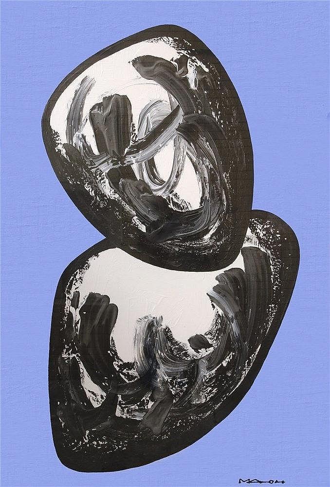 MA Desheng (Chinese, b. 1952)