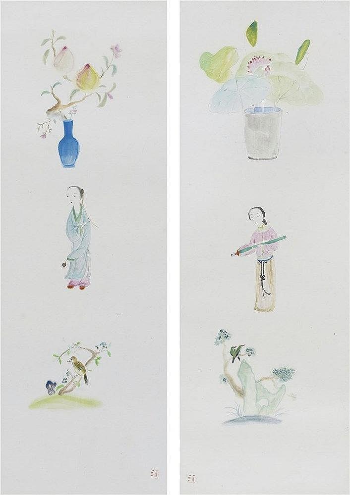 WANG Mengsha (Chinese, b. 1982)