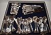 72 Piece Tuttle Sterling