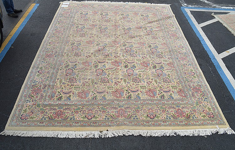 Large Carpet 9' x 12'