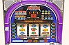 Super Star Dust electric slot machine