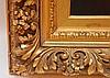 Franz Maria Ingenmey (GERMAN, 1830-1878) oil on panel, Portrait, 11-1/2in. X 8-1/2in.